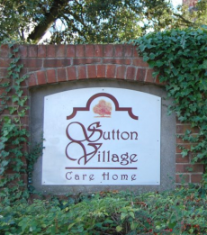 Sutton Village Care Home
